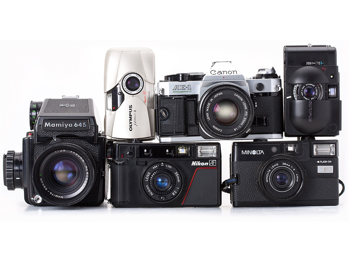 Analog gems 10 excellent affordable film cameras digital photography review