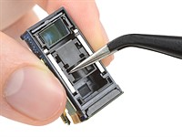 iFixit tears down a Galaxy S20 Ultra to show off the ridiculous camera array