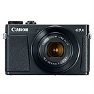Canon announces PowerShot G9 X Mark II with improved stabilization, 8 fps Raw bursts