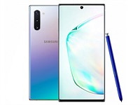 Samsung launches triple-camera Galaxy Note 10 series
