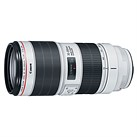 Canon unveils Canon EF 70-200mm F2.8L IS III USM for professional photographers