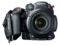 Canon premieres Cinema EOS C200 and C200B 4K Dual Pixel cameras with Cinema Raw Lite