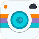 Camra camera app saves photos and video directly to the cloud