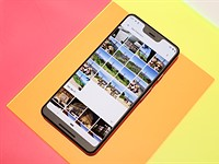 Google Photos now syncs 'liked' images with Apple's iOS Camera Roll