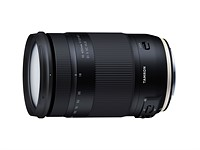 Tamron introduces 'ultra-telephoto' 18-400mm F3.5-6.3 zoom lens