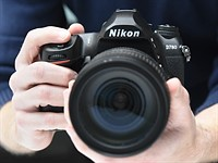 Opinion: Why I'm excited about the D780 and what it means for the future of Nikon