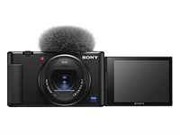 Sony ZV-1 'content creator camera' focuses on making vlogging easy
