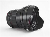 Voigtlander 10.5mm F0.95 MFT Nokton impressions and samples
