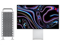 Apple expands GPU options for the Mac Pro, offering up to 128GB of GDDR6 memory