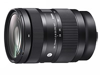 Sigma announces 28-70mm F2.8 DG DN Contemporary for L and E mounts