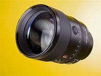Lenses for mirrorless: how Canon, Nikon, Panasonic and Sony full-frame options compare