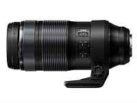 Olympus 100-400mm F5-6.3 IS arrives in September for $1500