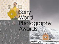 Sony World Photography Awards reveals 2018 Open category and National Awards winners