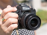 Rumor: Canon full-frame mirrorless already 'being used by select pro photographers'