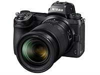 Nikon Z6 II and Z7 II boast dual processors and gain a second card slot