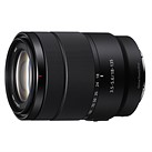 Sony introduces E-mount 18-135mm F3.5-5.6 OSS lens for APS-C bodies