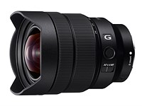 Sony unveils FE 12-24mm F4 G ultra wide-angle full-frame zoom