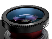Olloclip releases iPhone 5 lenses