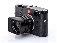 Leica M10 added to the studio comparison tool