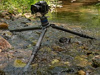 In-depth tripod review: Gitzo Systematic Series 3 (GT3543LS)