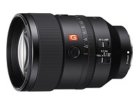 Sony announces FE 135mm F1.8 G Master lens