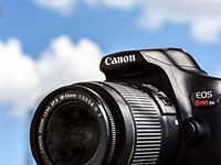The price is right: Canon EOS Rebel T6 / 1300D Review