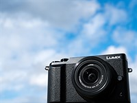 Small but mighty: hands on with the Panasonic GX85/GX80
