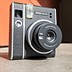 Hands-on with the new retro-chic Fujifilm Instax Mini 40