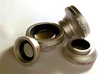 Accessory review: The Photojojo Phone Lens Series