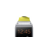 Samsung debuts Galaxy Gear smartwatch