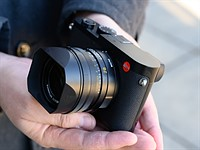 Leica Q2: What you need to know
