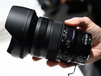 CP+ 2019: Hands-on with Nikon Z 24-70mm F2.8 S