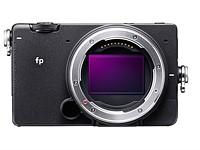 Sigma announces ultra-compact 'fp' L-mount camera, teases full-frame Foveon sensor