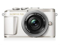 Olympus announces PEN E-PL9 equipped with 4K and Bluetooth