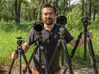 DPReview TV: Choosing the right large tripod - Gitzo, Manfrotto, Leofoto and Sirui tripods compared