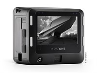 Phase One launches 100MP black and white medium format IQ3 'Achromatic'