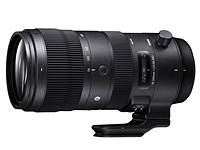 Sigma announces 28mm F1.4 Art, 40mm F1.4 Art, 70-200mm F2.8 Sport and 60-600mm F4.5-6.3 Sport