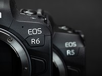 Canon's Q2 financial results credit its EOS R5, R6 mirrorless cameras for 101% YoY net sales increase