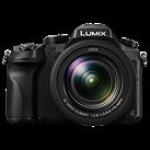 Panasonic introduces video-focused Lumix DMC-FZ2500/FZ2000