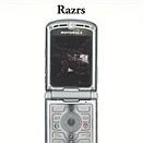 Old Razr photos fodder for new book