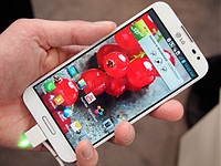 LG Optimus G Pro users gain new capture features with upgrade