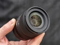 Sigma 18-50mm F2.8 DC DN: hands-on with the lens that wants to replace your kit zoom