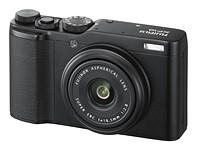 Fujifilm's XF10 is a small, wide-angle APS-C compact