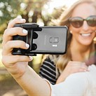The Adonit Photogrip is a multi-use camera grip for smartphones