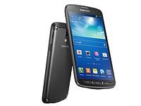 Samsung Galaxy S4 Active set to make a splash