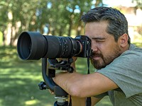 DPReview TV: Tamron 150-500mm F5-6.7 Di III VC VXD Review