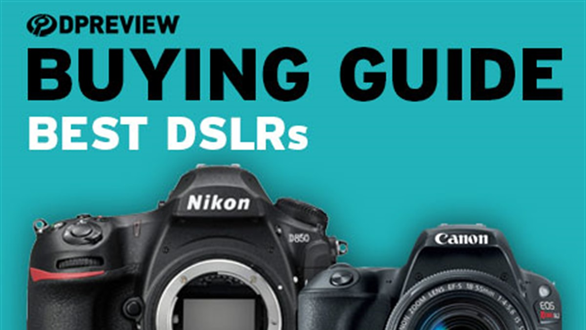 Mirrorless camera buyer's guide (2018) | photoxels.