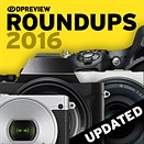Camera Roundups updated for the holidays