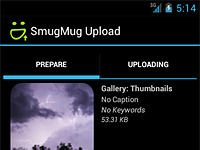 SmugFolio is now SmugMug for Android, and free