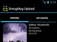 SmugFolio is now SmugMug for Android, and free